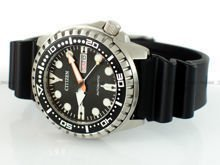 Zegarek Citizen Automatic NH8380-15E