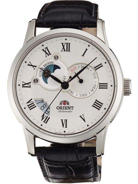 Orient FET0T002S0